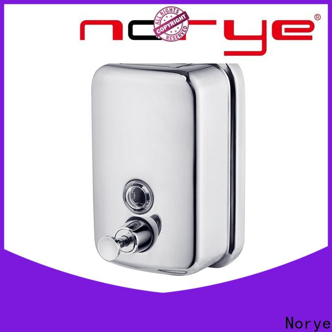 latest stainless steel soap dispenser commercial supply for hotel