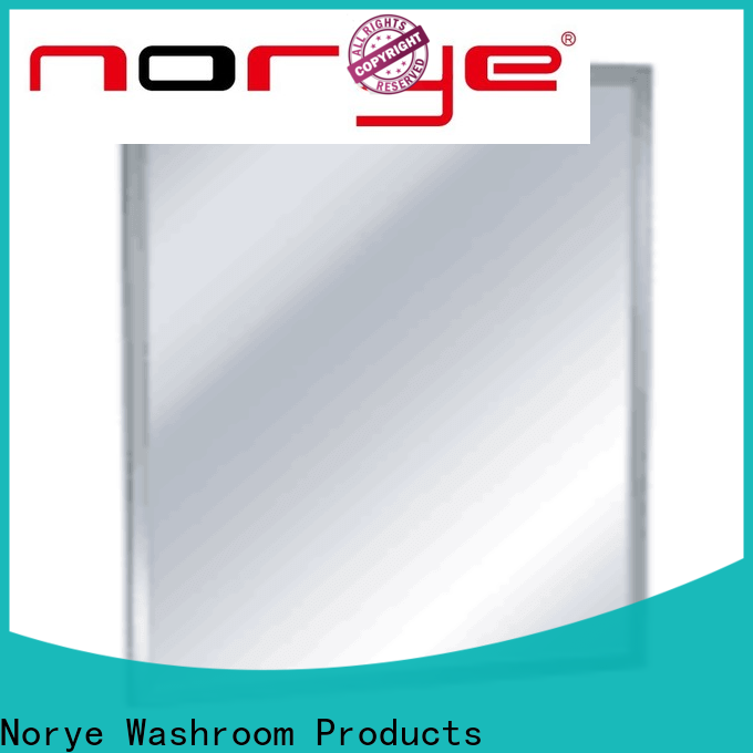 top selling bathroom framed mirrors supply for hotel