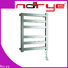 quality heated towel rails from China for hotel