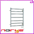 Norye heated towel bar factory for clothes