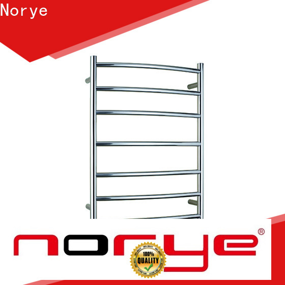 Norye practical stainless towel warmer suppliers for clothes