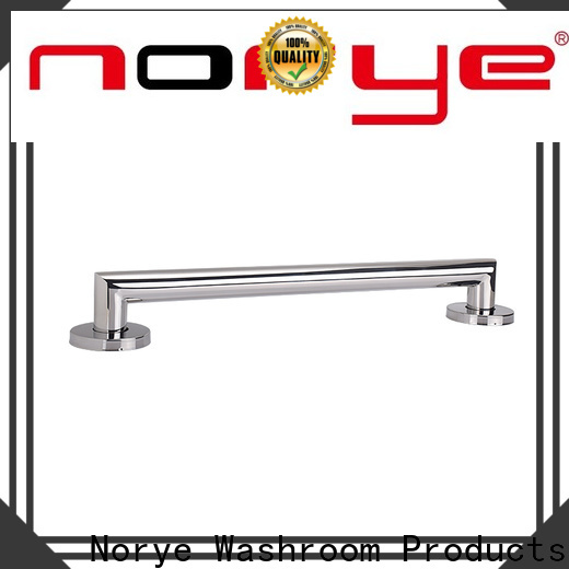 high-quality stainless steel bathroom handrail supply for home use