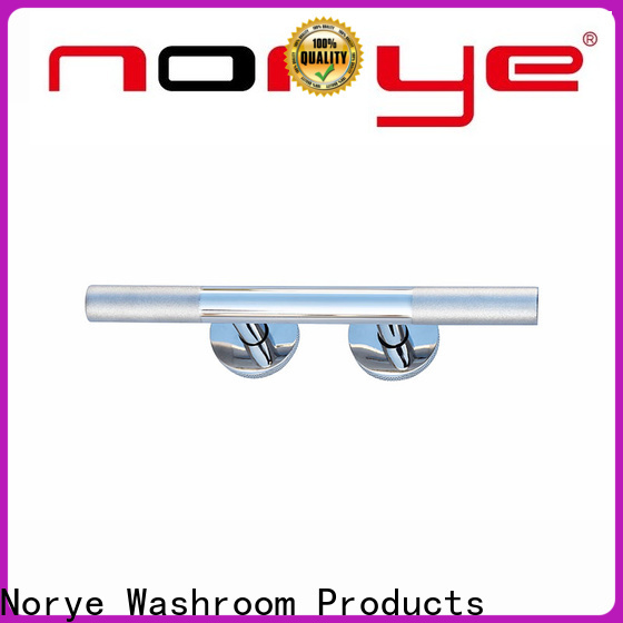 Norye shower foot bar supplier for bathroom