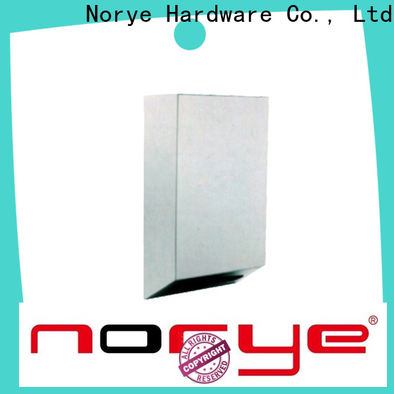 Norye stainless steel paper hand towel dispenser from China for home use