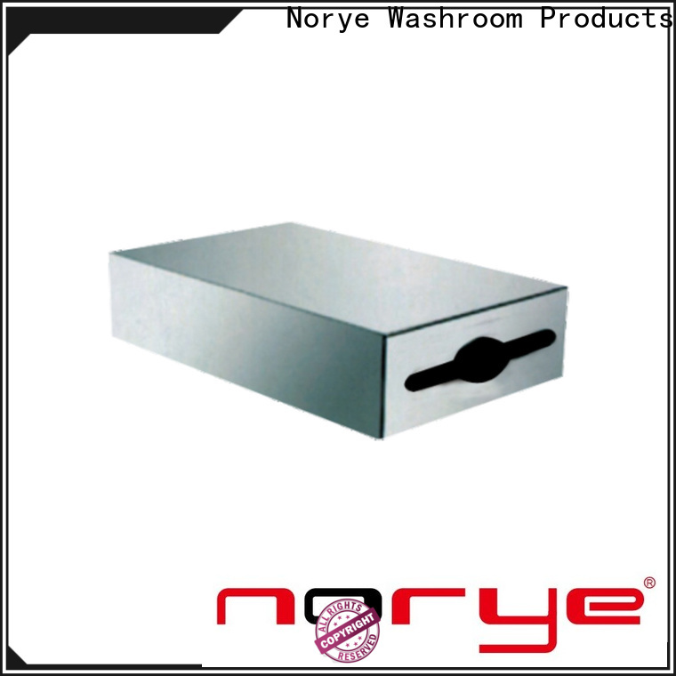 Norye paper tower dispenser wholesale for hotel