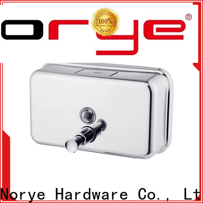 Norye wall-mounted soap dispenser wholesale for bathroom