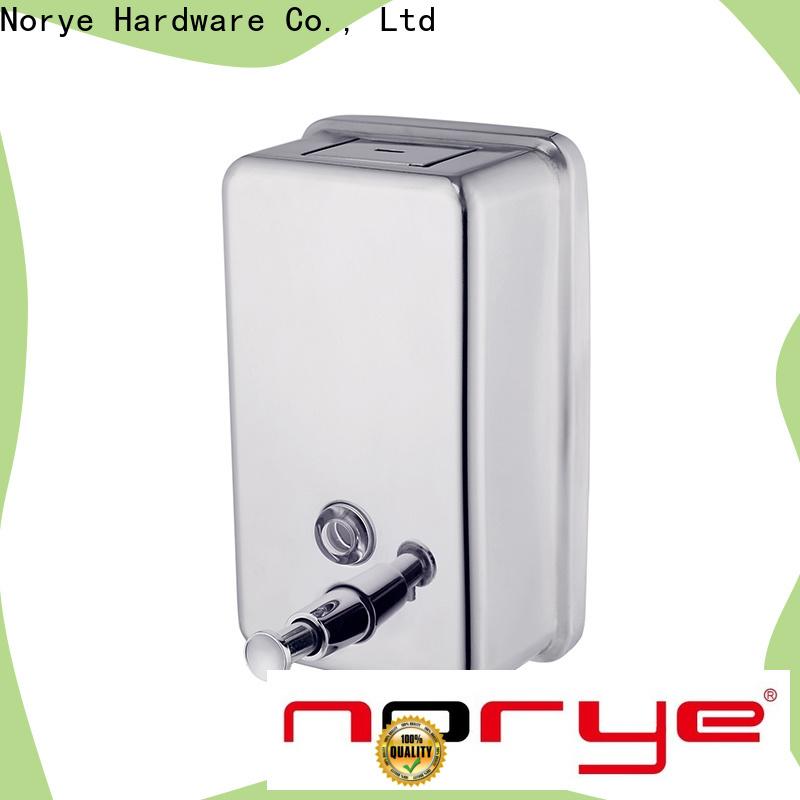 Norye mounted soap dispenser supplier for bathroom