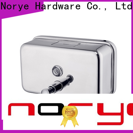 Norye professional commercial liquid soap dispenser wholesale for home use