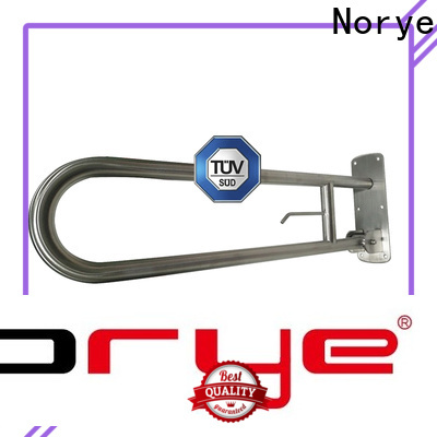 Norye grab bar soap dish best supplier for home use