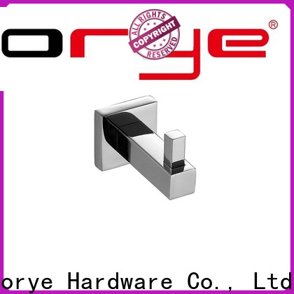 high-quality towel ring holder factory for hotel