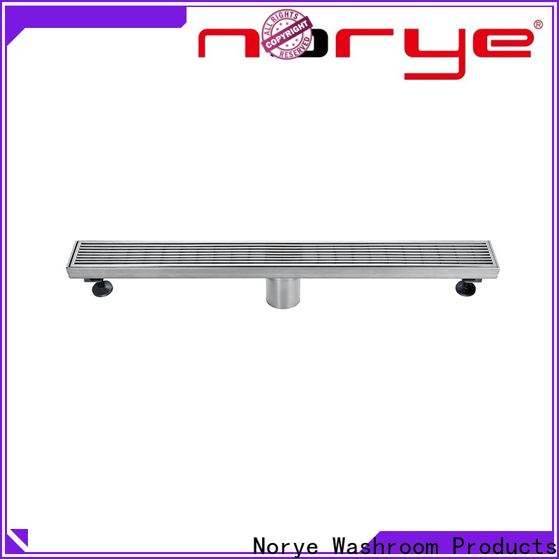 Norye bathroom floor drain cover directly sale for bathroom