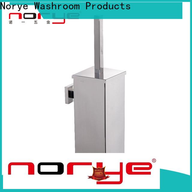 Norye hotel bath accessories suppliers for washroom