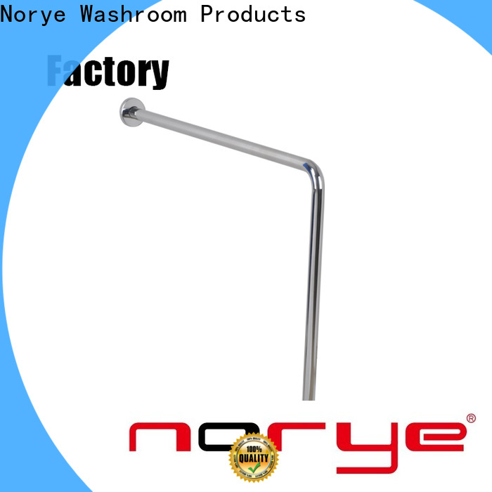professional stainless steel grab handles disabled factory for hotel