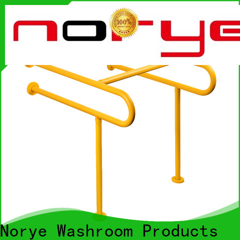 Norye toilet grab bars best supplier for bathroom