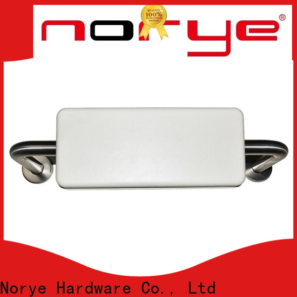 Norye padded backrest for toilet from China for home use