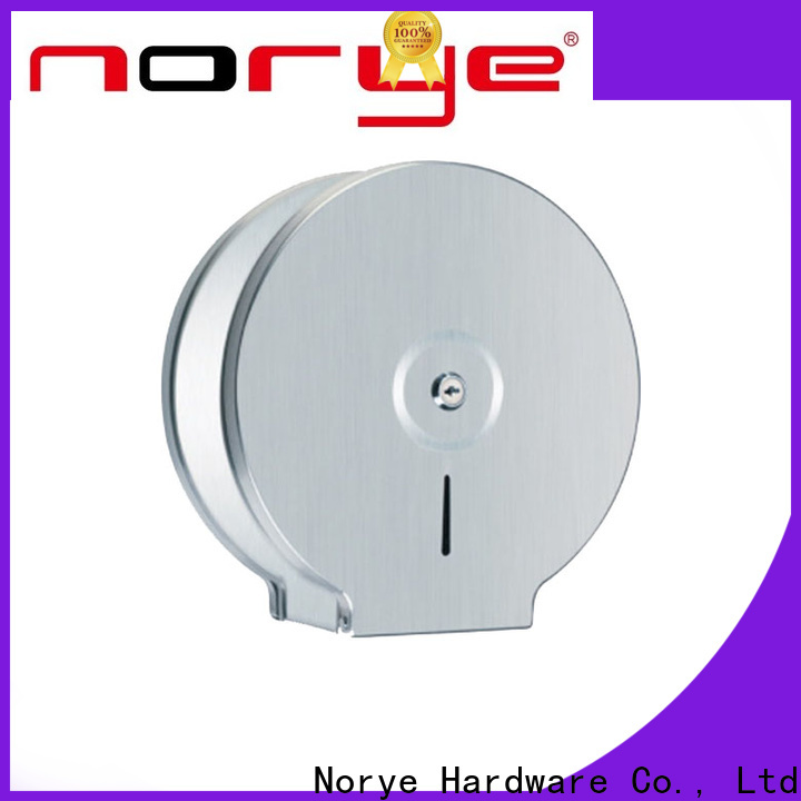 Norye commercial toilet paper dispensers suppliers for bathroom