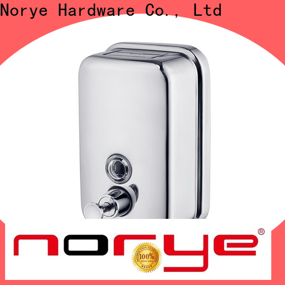 Norye bathroom wall soap dispenser company for home use