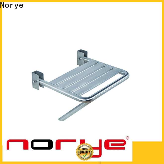 Norye quality shower seat company for washrooms