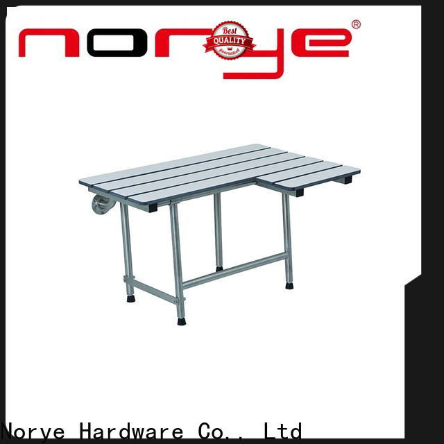 top quality commercial shower bench best supplier for bathroom