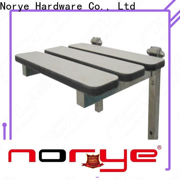 Norye best value folding shower seat wholesale for home use