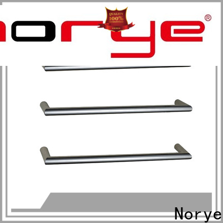 Norye electric heated towel rack manufacturer for home use