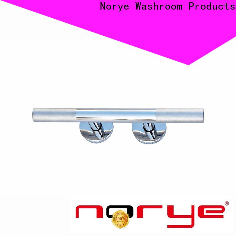 Norye shower foot rest bar best manufacturer for hotel