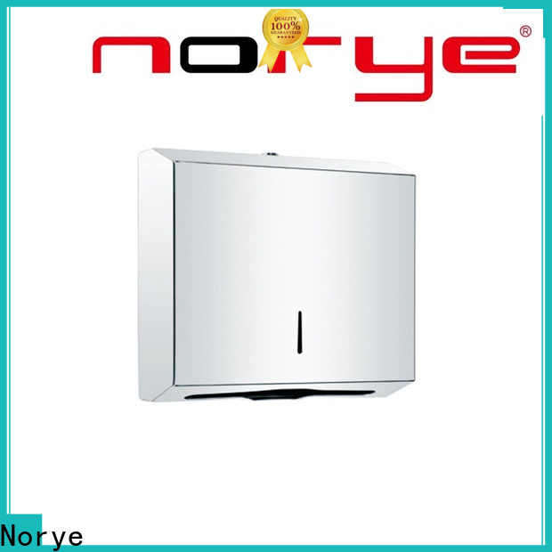 Norye best commercial paper towel dispenser manufacturer for family