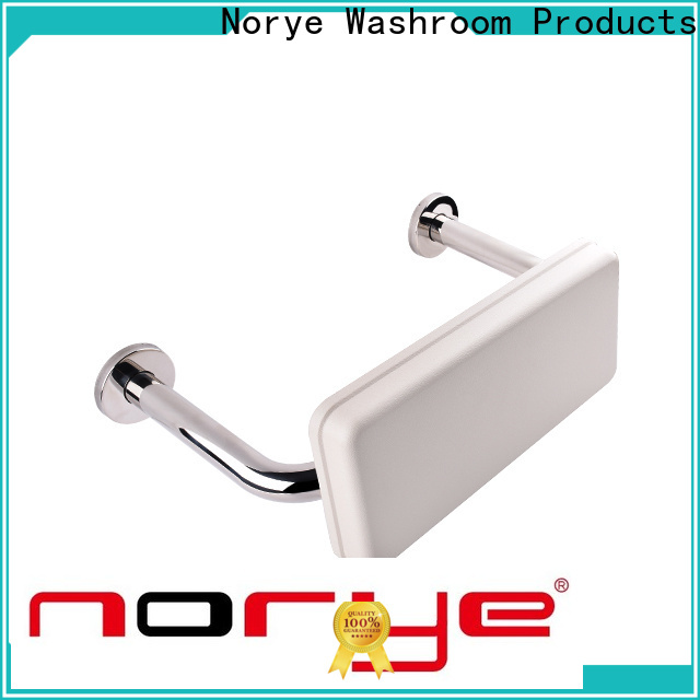 Norye cost-effective toilet backrest from China for washroom