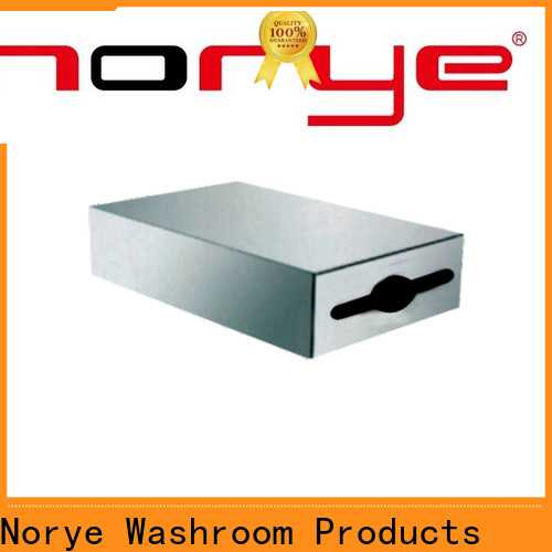 Norye cost-effective hand paper dispenser supplier for kitchen
