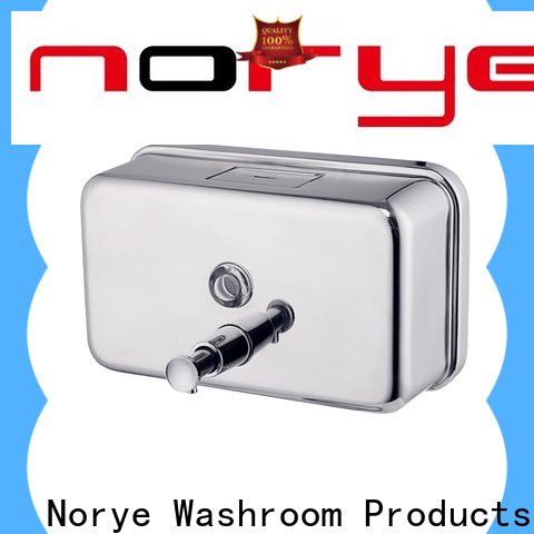 high quality metal soap dispenser supply for home use