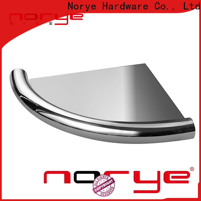 Norye reliable stainless steel bathroom hardware wholesale for home use