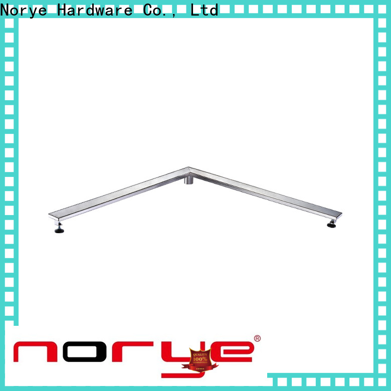 Norye trough drain series for washrooms