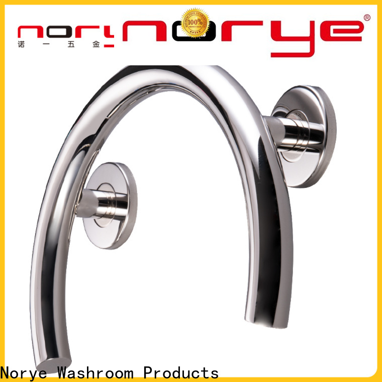 Norye cost-effective round hook series for bathroom