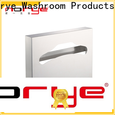 best value stainless steel seat cover dispenser directly sale for bathroom