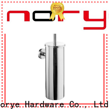 Norye oem stainless steel bathroom hardware factory direct supply for washroom