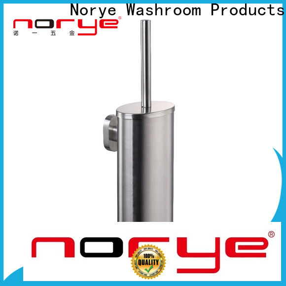 Norye stainless steel bath accessories company for home