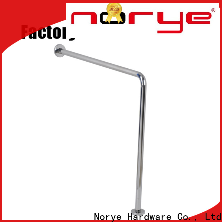 Norye safety grab bars for toilets from China for hotel