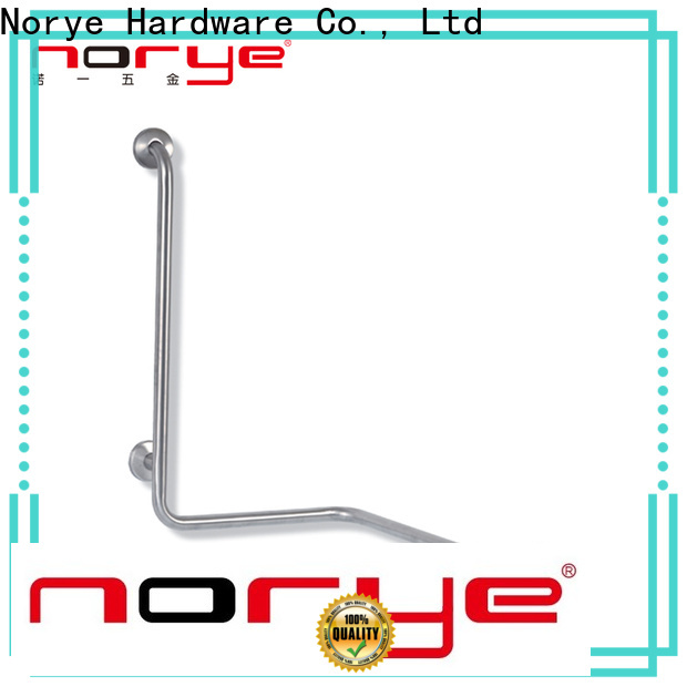 Norye stainless steel shower handrail from China for home use
