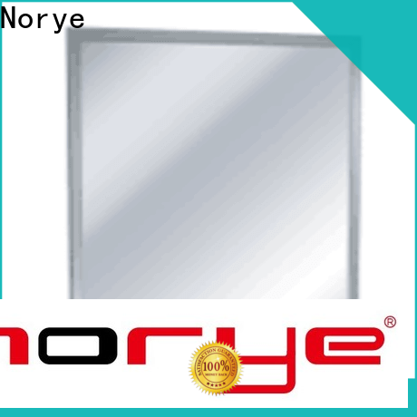 Norye decorative framed mirrors factory for hotel