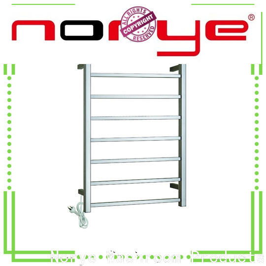 Norye best value electric towel rail company for home