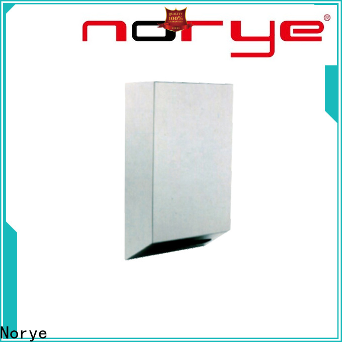 Norye cost-effective stainless steel towel dispenser from China for kitchen