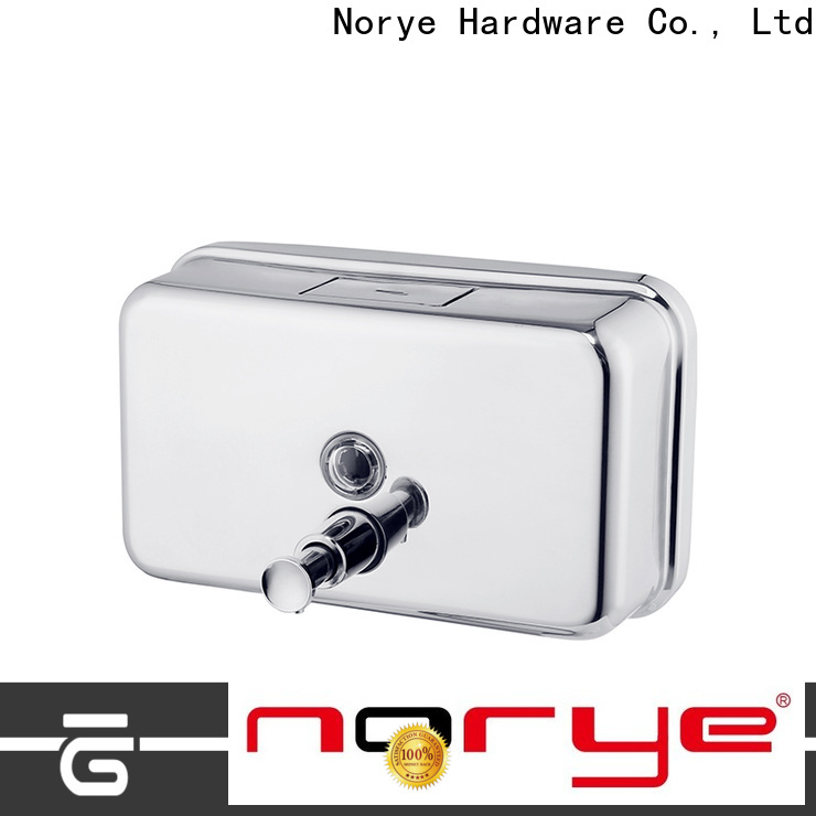 Norye reliable commercial liquid soap dispenser from China for home use