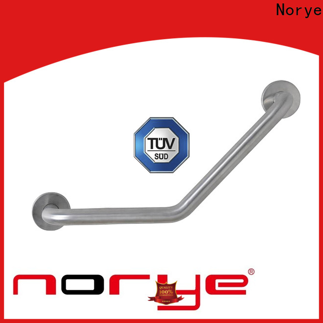 Norye best stainless steel grab bar from China for hotel