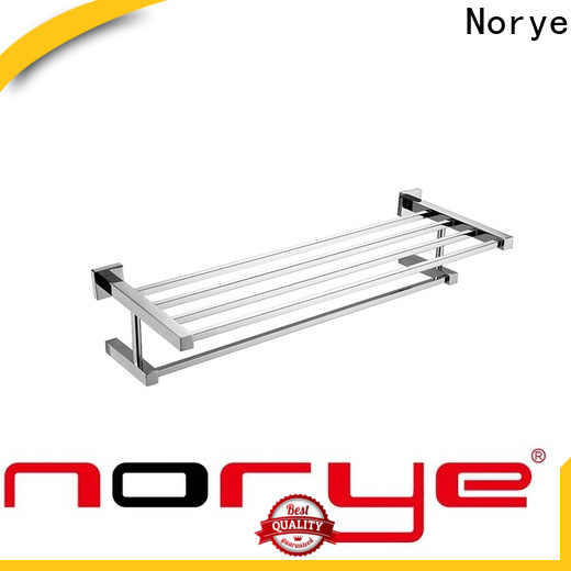 Norye hotel bathroom hardware factory direct supply for washroom