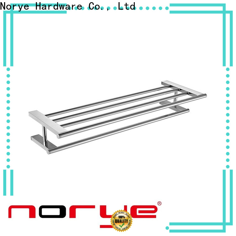 Norye hotel bathroom hardware supply for hotel