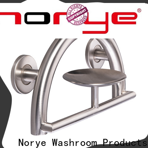 Norye top selling stainless steel bathroom set best supplier for home