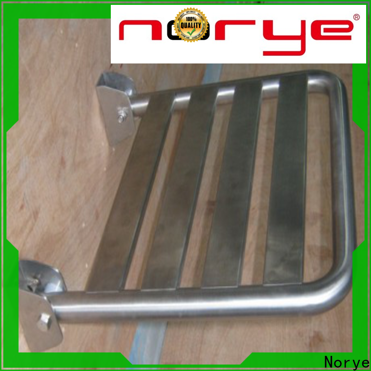 factory price shower seat wall mounted wholesale for washrooms
