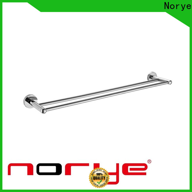 Norye oem bath towel hanger supply for home use