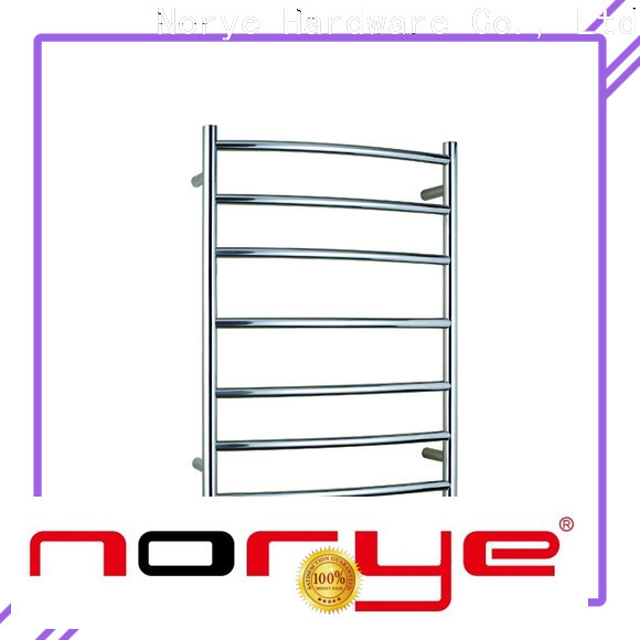 Norye practical electric towel heater factory direct supply for clothes