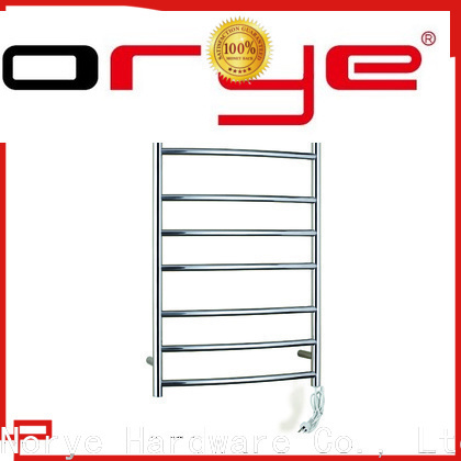 Norye hot selling stainless steel towel rail best supplier for home